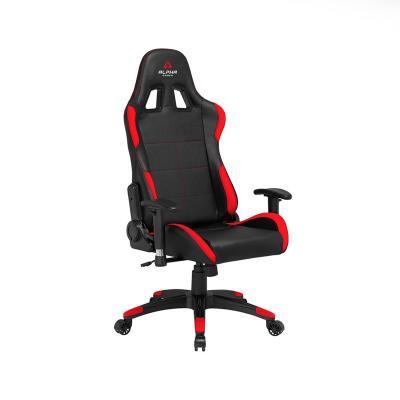 Gaming Chair Alpha Gamer Vega Black/Red (AGVEGA-BK-R)