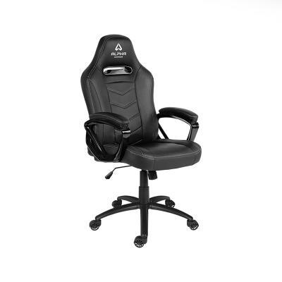 Gaming Chair Alpha Gamer Kappa Black (AGKAPPA-BK)