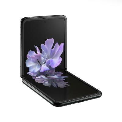 Samsung Galaxy Z Flip 256GB/8GB Dual SIM Preto