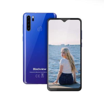 BlackView A80 Pro 64GB/4GB Dual SIM Blue