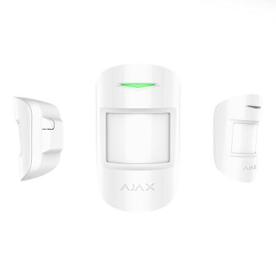 PIR Motion Detector Ajax MotionProtect White
