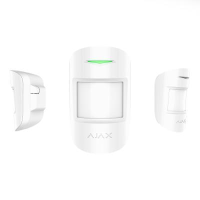 Sensor de Movimiento PIR Ajax MotionProtect Blanco
