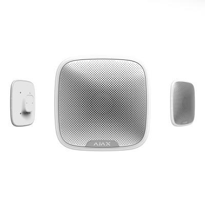 Sirene Exterior Wireless Ajax StreetSiren IP54 Branca