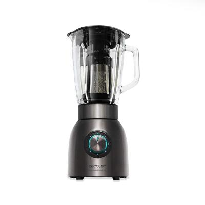 Liquidificadora Cecotec Power Black Titanium 1500W