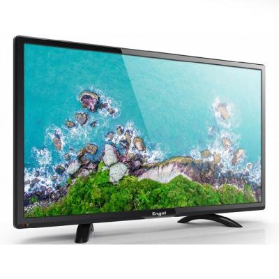 "TV Engel 24"" HD LED Preta (LE2460T2)"