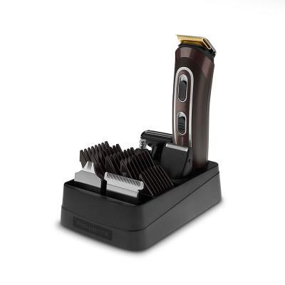 Máquina de Barbear Multifunções 12-em-1 Rowenta TN9160F0
