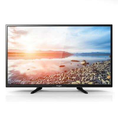 "TV Engel 32"" HD LED Preta (32LE3260T2)"