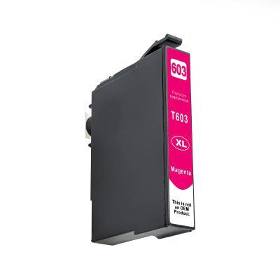 Tinteiro Compatível Epson T03A3/T03U3 603XL Magenta