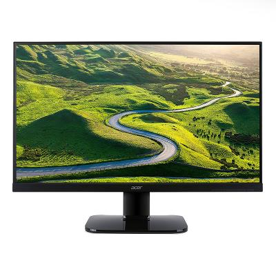 """Monitor Acer 27"""" FHD LED 4ms Black (KA270HAbid)"""