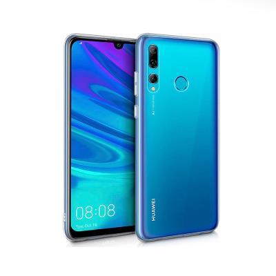 Capa Silicone Huawei P Smart Pro 2019 Transparente
