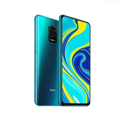 Xiaomi Redmi Note 9S 128GB/6GB Dual SIM Blue