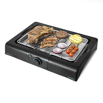 Electric Grill Cecotec PerfectSteak 4200 Way 2400W Black