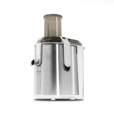 Liquidificadora Cecotec StrongTitanium 19000 XXL 1300W Prateada