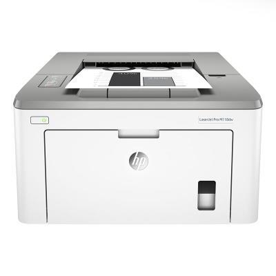Impressora Monocromática HP LaserJet Pro M118dw Branca (4PA39A)
