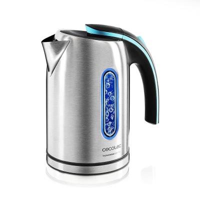 Electric Kettle Cecotec ThermoSence 220 Steel