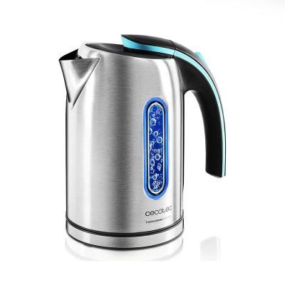 Electric Kettle Cecotec ThermoSence 270 Steel