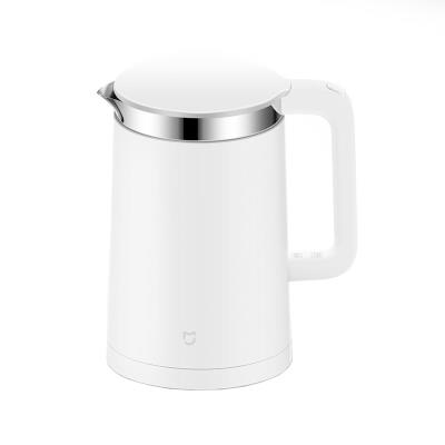 Electric Kettle Xiaomi Mi Smart Kettle 1800W White (SKV4035GL)