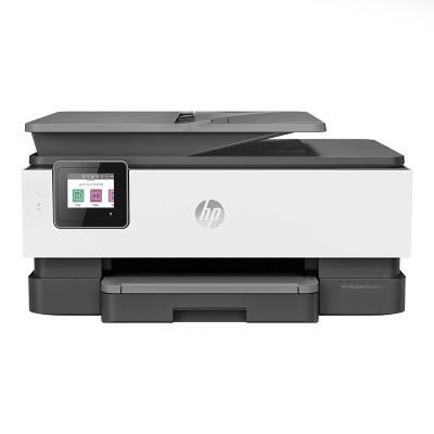 Multifunction Printer HP Officejet Pro 8022 All-in-One (1KR65B)