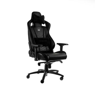 Cadeira Gaming Noblechairs EPIC PU Leather Preta (NBL-PU-BLA-002)