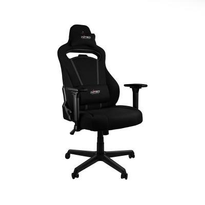 Cadeira Gaming Nitro Concepts E250 Gaming Preta (NC-E250-B)