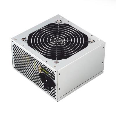 Power Supply TooQ 500W ATX Silver (TQEP-500SSE-O)