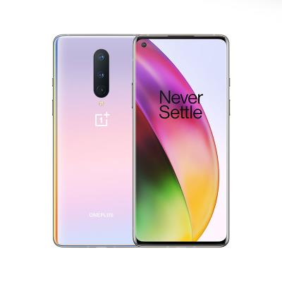 OnePlus 8 256GB/12GB Dual SIM Interstellar Glow