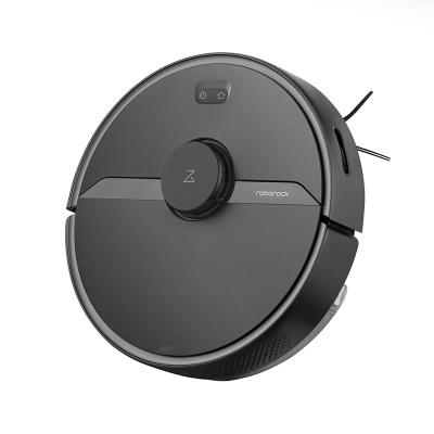 Vacuum Cleaner Xiaomi Roborock S6 Pure Black