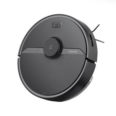 Vacuum Cleaner Xiaomi Roborock S6 Pure Black