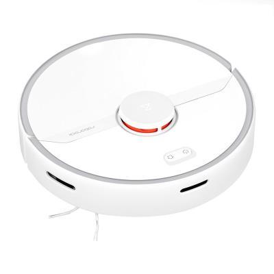 Vacuum Cleaner Xiaomi Roborock S6 Pure White