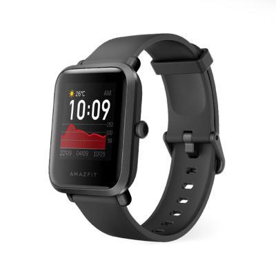 Smartwatch Xiaomi Amazfit Bip S Black
