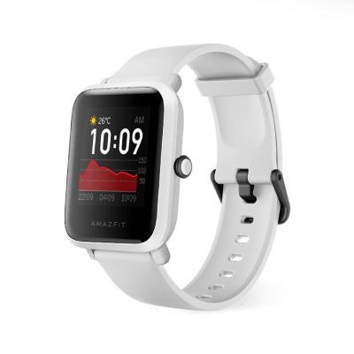Smartwatch Xiaomi Amazfit Bip S Ash