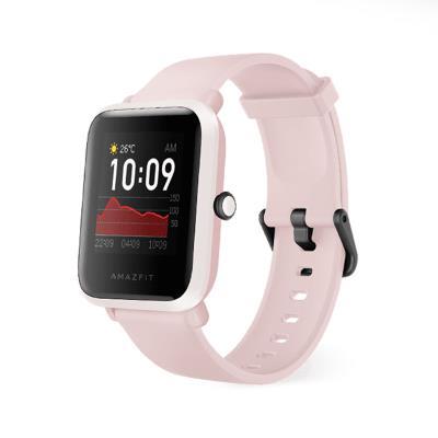 Smartwatch Xiaomi Amazfit Bip S Pink