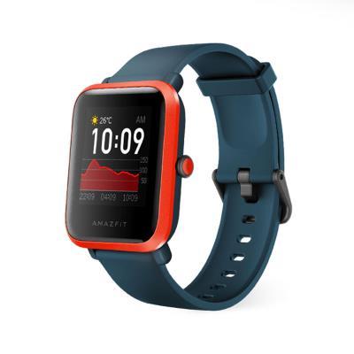 Smartwatch Xiaomi Amazfit Bip S Laranja
