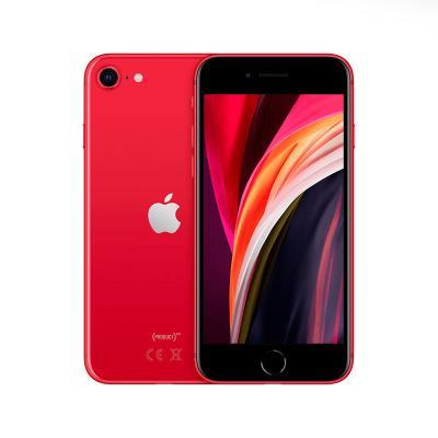 Apple IPhone SE 2020 128GB/3GB Dual SIM Vermelho