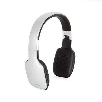 Auscultadores Bluetooth Fonestar Prateado