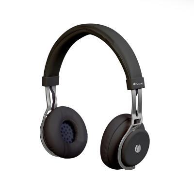 Auscultadores Bluetooth NGS Artica Lust Preto