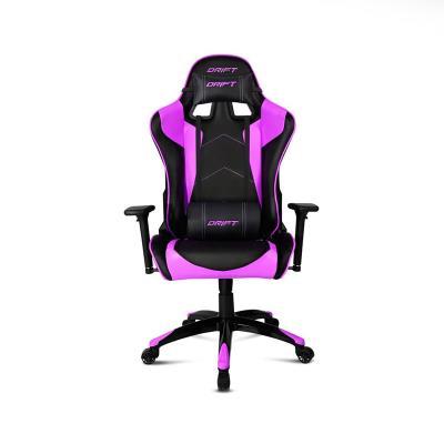 Gaming Chair Drift DR300 Black/Purple (DR300BP)