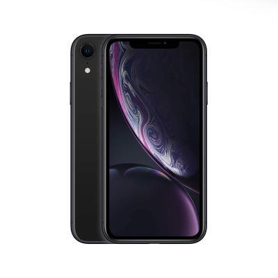iPhone XR 128GB/3GB Black Used Grade C