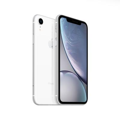 iPhone XR 128GB/3GB White Used Grade B