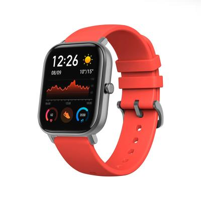 "Smartwatch Xiaomi AmazFit GTS 1.65"" Laranja"