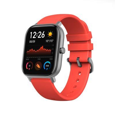 """Smartwatch Xiaomi AmazFit GTS 1.65"""" Orange"""