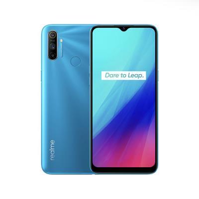 Realme C3 64GB/3GB Dual SIM Azul