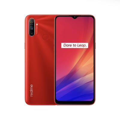 Realme C3 64GB/3GB Dual SIM Red