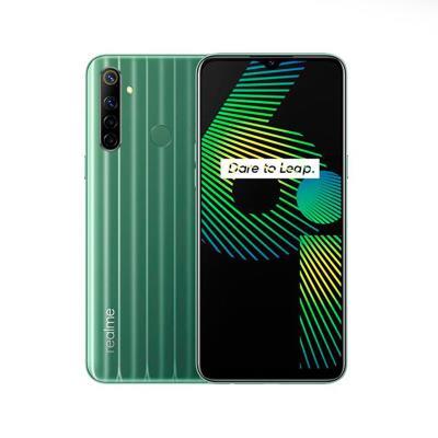 Realme 6i 128GB/4GB Dual SIM Green
