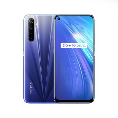 Realme 6 128GB/4GB Dual SIM Azul