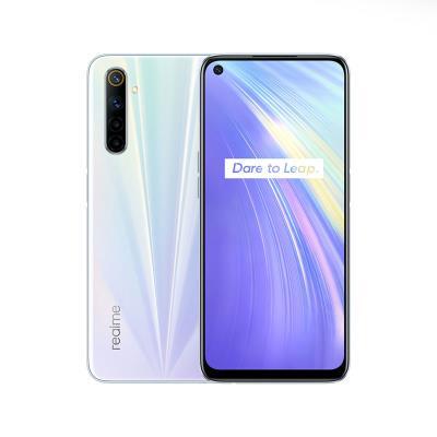 Realme 6 128GB/4GB Dual SIM White
