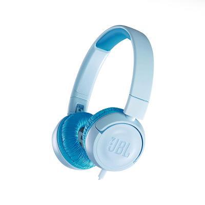 Headphones JBL JR300 Blue