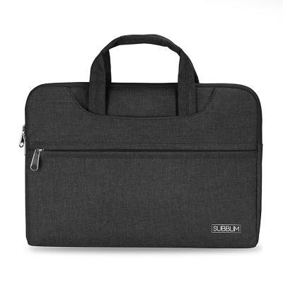 """Laptop Bag Subblim Business 15.6"""" Black"""