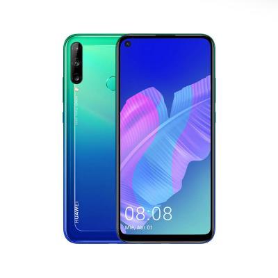Huawei P40 Lite E 64GB/4GB Dual SIM Blue