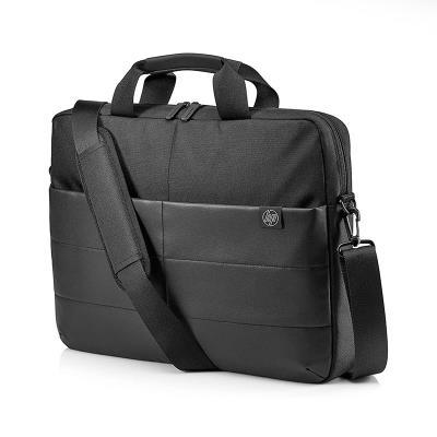 "Laptop Bag HP Classic 15.6"" Black"